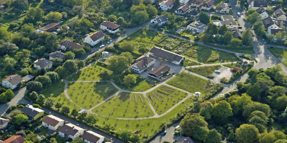 Mein Heilbronn Botanischer Obstgarten