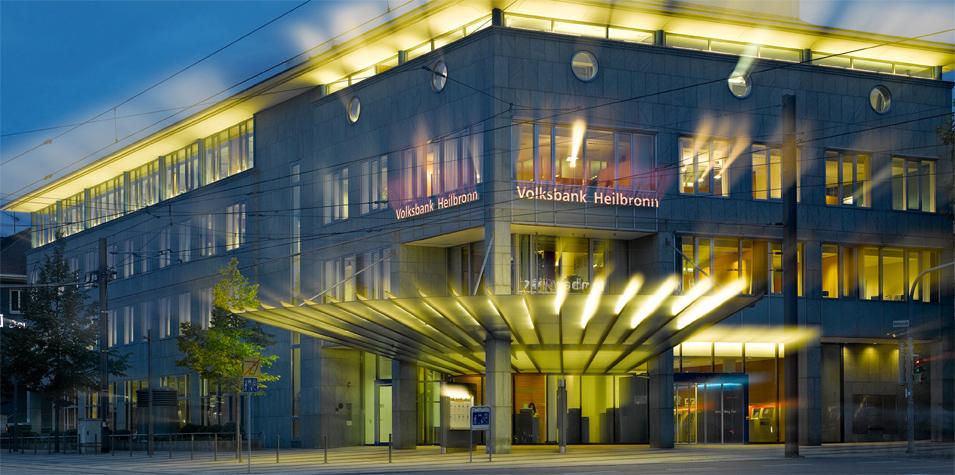 Mein Heilbronn | Volksbank Heilbronn