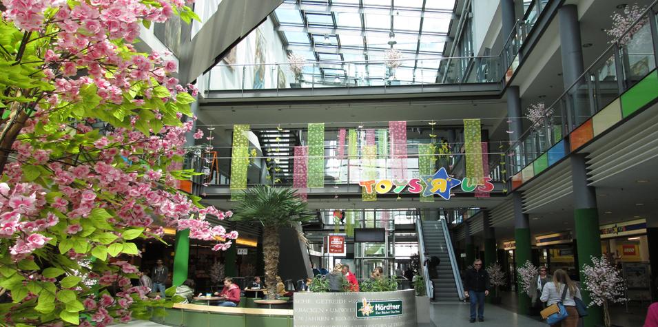Cineplex Heilbronn K3